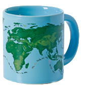 the earth mug
