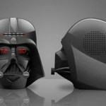 The Darth Vader Alarm Clock Radio