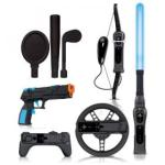 DreamGear Action Pack Plus for the Wii