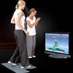 Domyos Interactive System is new type of exercise game