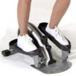 Hideaway Elliptical Trainer