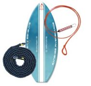 Banshee Riverboard