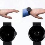 Ferrowatch relies on magnetic principles to tell time