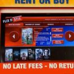 Flix on Stix puts your movie rental on a memory stick