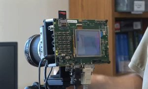 The world's first open source camera?