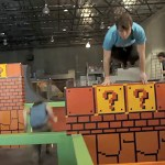 Tempest Freerunning Academy brings video game fantasies to life