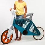 Frii Concept Bike