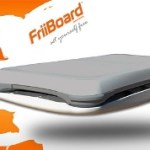 FriiBoard puts more motion on the Wii Balance Board