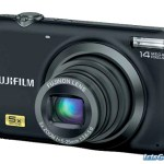 Fujifilm FinePix JX530 digital camera