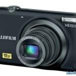 Fujifilm FinePix JX530 digital camera