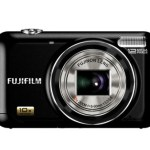Fujifilm introduces JZ compact camera