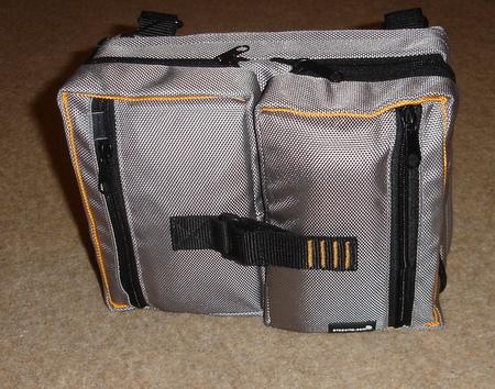 Fiull Gadget Bag