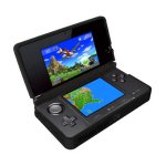 PowerSkin Gaming Skin for the Nintendo 3DS