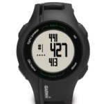 Garmin introduces Approach S1 GPS wristwatch