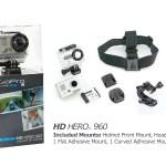 GoPro announces HD HERO 960 camera