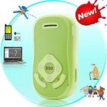 GPS Tracker Phone for Kids
