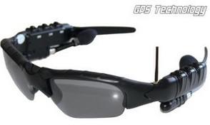 Rickshaw GPS Sunglasses
