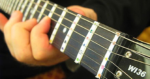 Guitar Wizard