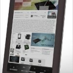 Hanvon color e-reader offers yet another option