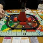 Hasbro does Monopoly with electric tower with Monopoly Live