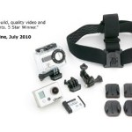 GoPro HD Helmet Hero Cam – after all, life is an adventure