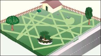 How LawnBot works