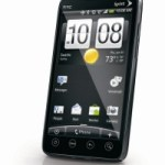 RadioShack ready to rock and roll with HTC EVO 4G