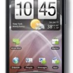HTC zaps the CES with the HTC Thunderbolt