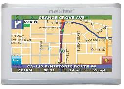 Nextar I4-BC Navigation System