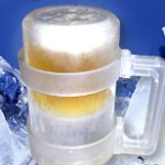 Ice Beer Mug