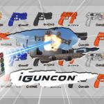 iGunCon syncs the iPhone with a bigger Apple product