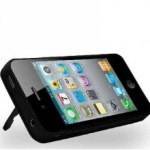 iKit juices up your iPhone 4 independently