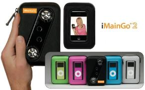 iMainGo 2 MP3 Player Speaker