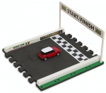 Mini RC Race Track
