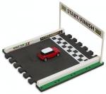 Mini RC Race Track