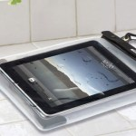 iPad Waterproof Case