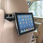 iPad Car Headrest Cradle