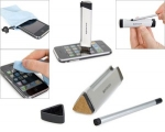 iPhone Stylus and Touchscreen Cleaning Kit