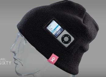 ipod hat
