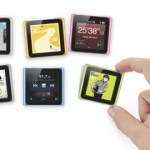 iPod nano gets revamped