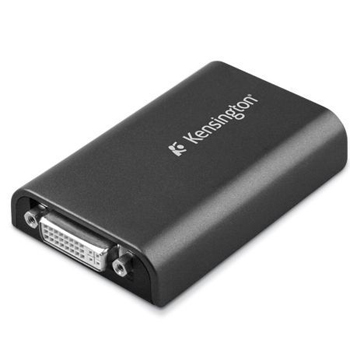 Kensington Dual Monitor Adapter