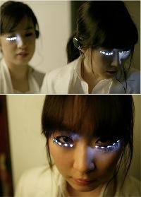 led-eyelash