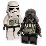 LEGO Minifig Alarm Clock