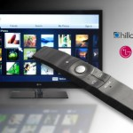 LG uses Hillcrest Labs' patented Freespace in-air pointing and motion control technology their 3D TV