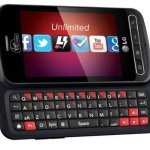 LG Optimus Slider to hit Virgin Mobile USA
