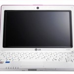 LG rolls out first netbook in the US