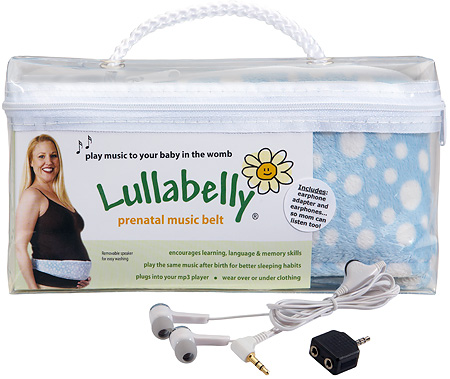 lullabelly