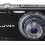 Panasonic Lumix DMC-FH7 compact digital camera