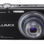 Panasonic Lumix DMC-FH7 compact digital camera