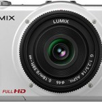 Panasonic announces Lumix DMC-GF2